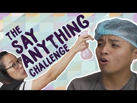 TSL Plays: Say Anything | EP 13