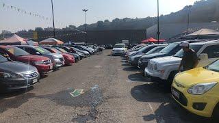 Mercado de autos Santa Maria 11 nov 2018