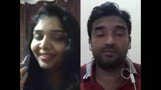 Kalayath@Smule Paavada venam