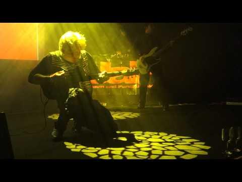 Robert Johnson & Punchdrunks - Apache /  Bollocks to your picnic chit chat - Stockholm 2012