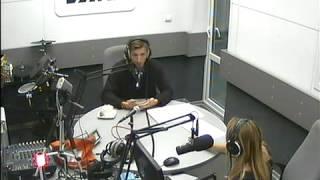 Павел Воля на NN-Radio