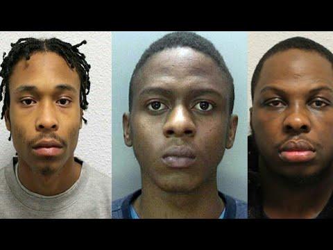 LONGEST PRISON SENTENCES IN UK...
