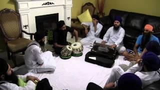 Bhai Mehtab Singh Jalander | Maa Othdi Kion Nahi | Kive Lareya Ajit Kive Lareya Jujhar |