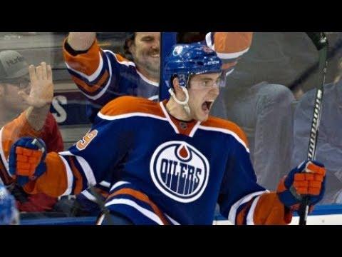 "Leon Draisaitl || ""No Love"" ᴴᴰ || Edmonton Oilers Highlights 2014 - 2017"