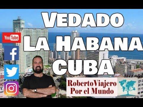 Vedado, La Habana, Cuba