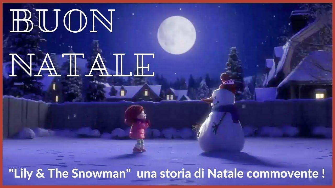 Auguri Di Buon Natale Ufficio.Buon Natale Auguri Di Buone Feste E Felice Anno Nuovo Con Questo Video Romantico E Commovente