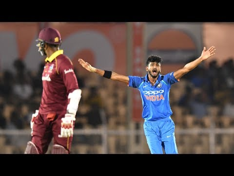 Zaheer Khan dissects Khaleel Ahmed's successful spell