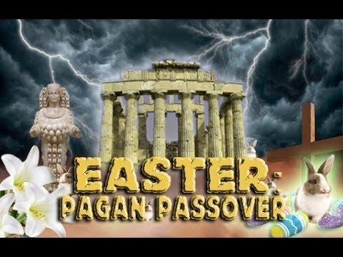 Easter Pagan Idolatry 2