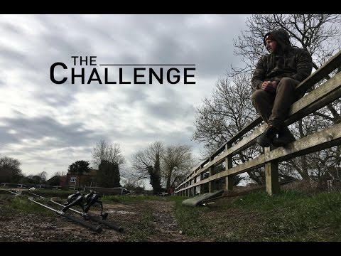 ***CARP FISHING TV*** The Challenge episode 14 Carp are the new carp Canal Special