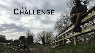 "***CARP FISHING TV*** The Challenge episode 14 ""Carp are the new carp"" Canal Special"