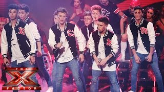 Stereo Kicks sing Backstreet Boys