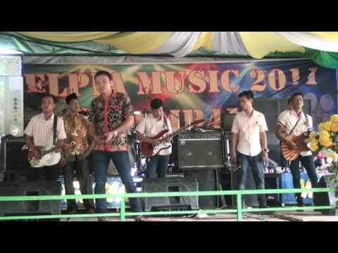 DELPIA MUSIC - SONETA SOBIRIN - MATA AIR CINTA (PERNIKAHAN SATRIYANTO DAN HEPI PADILLA)