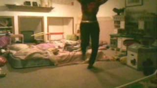jaslynns dance to single by lil wayne