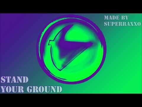Raxxo - Stand Your Ground