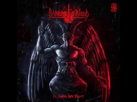 Baphomet's Blood - In Satan We Trust [Full Album - 2016]