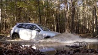 Porsche Cayenne Off Road/autocross