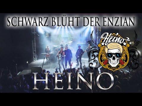 Heino - Schwarz blüht der Enzian