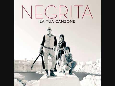 Negrita - La tua canzone