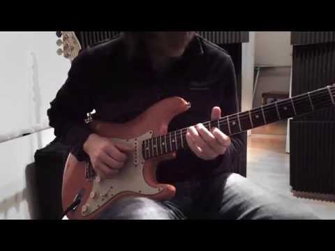 Fingerstyle Guitar Loop Pedal Kemper Strymon Flint [HQ Audio]