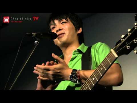 2013年神宮外苑花火大会 with ライブ in ココデシカ 第三部