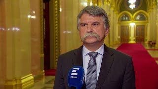 Exkluzív interjú Kövér László házelnökkel - ECHO TV
