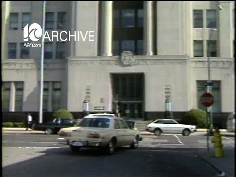 WAVY Archive: 1981 Virginia Beach City Lawsuit