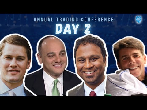 The 2021 TraderLion Stock Trading Conference Day 2   Sponsored by TL University