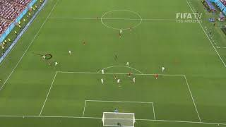 Goals Outside Penalty Area Clip 5 - FIFA World Cup™ Russia 2018