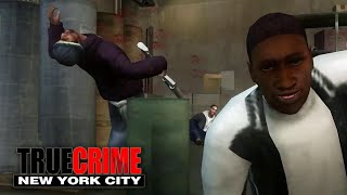 True Crime: New York City (PC) - Mission #18 - Print Factory