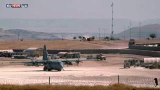 قاعدة أميركية سرية شمالي سوريا