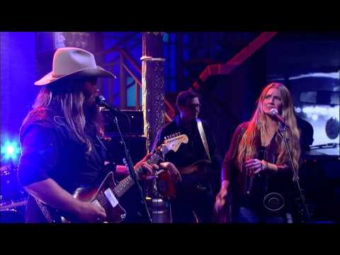Chris Stapleton - Nobody To Blame (Live)