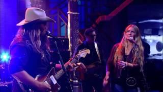 Chris Stapleton - Nobody To Blame (Live)