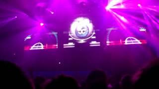 Carl Cox B2B Nic Fanciulli - Space Ibiza - 6th August 2013