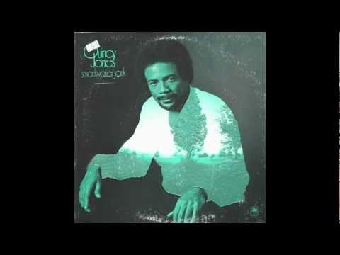 Quincy Jones - What´s Going On