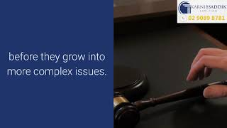 Civil Lawyer Bankstown | Call-0290898781 | karnibsaddik.com.au