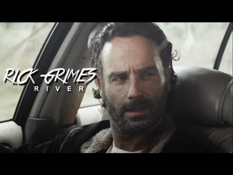 Rick Grimes (The Walking Dead) - River [HD]