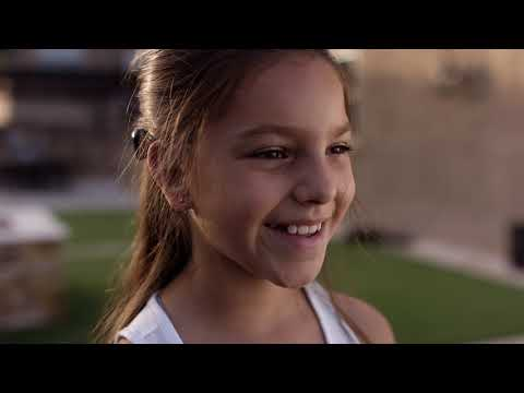 All Things Are Possible for Bella Thanks to the Cochlear™ Baha® 5 Implant System