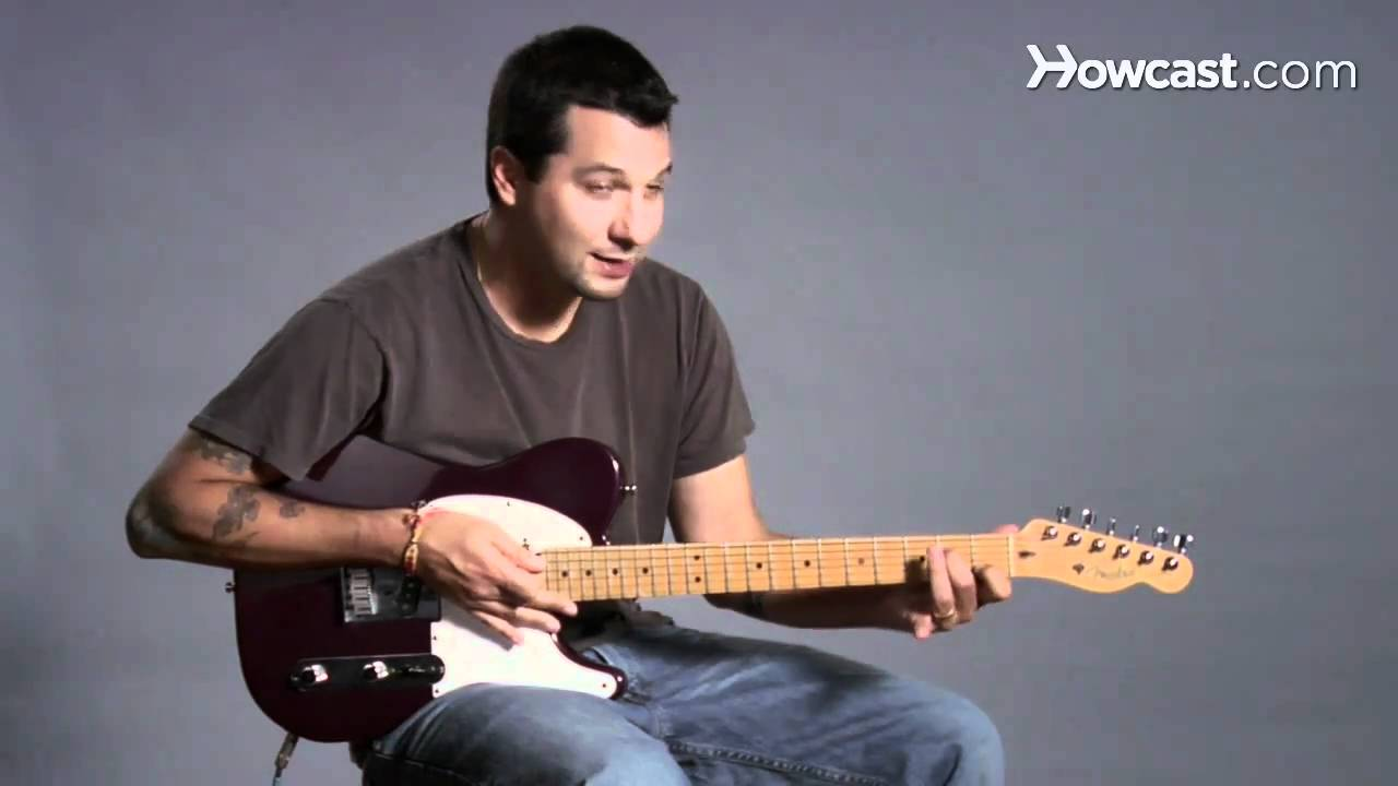 How To Play An E Minor 7 Barre Chord Guitar Lessons Youtube