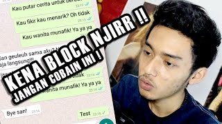 "Video Text Prank Mantan Pake Lagu ""Wanita Munafik"" yeah! download MP3, 3GP, MP4, WEBM, AVI, FLV Maret 2018"