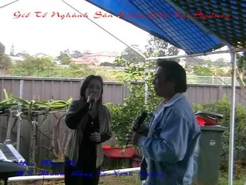 Giổ Tổ Cải Lương Năm 2009 - NS Thanh Hằng