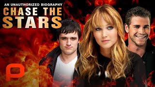 Chase The Stars: The Cast of the Hunger Games (Jennifer Lawrence)