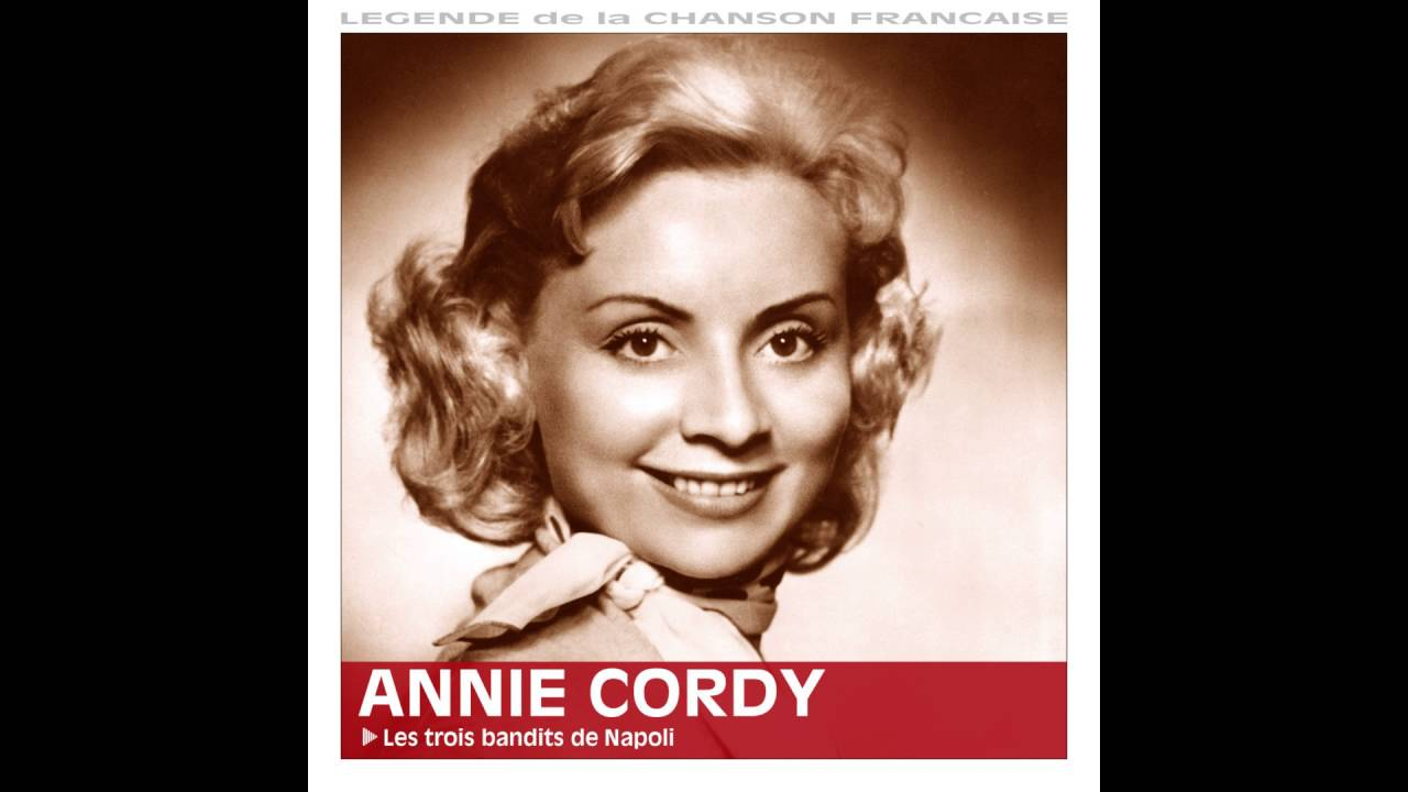 Image Result For Annie Cordy