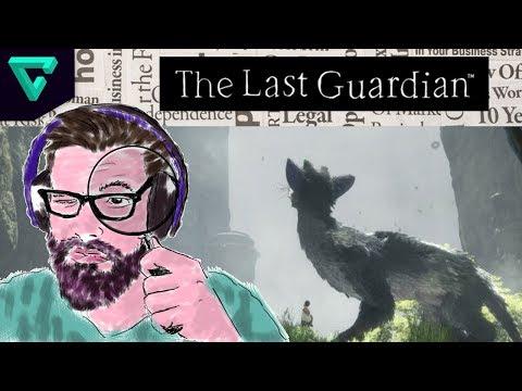 The Last Guardian [ANÁLISIS]