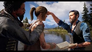 FarCry5 co-op Episode Taking on Jacob