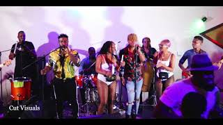 Zenglen M Swete 39 l Danse Performing Live.mp3