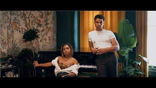 IRMOH - AYISA (Official Music Video)
