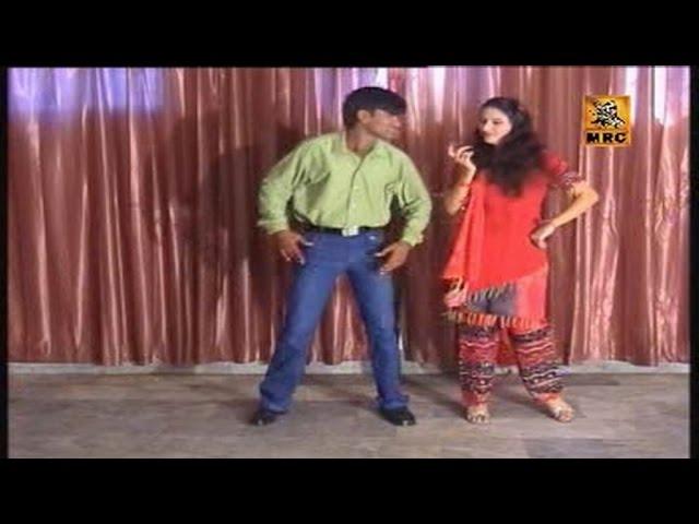 Deeba Sahar And Allah Dino Jonejo - Laghi Dil Laghi - Muhabbat Zindagi Aahe - Volume 1