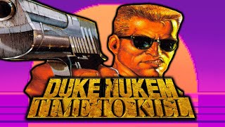 Flophouse Funsies - Duke Nukem Time To Kill
