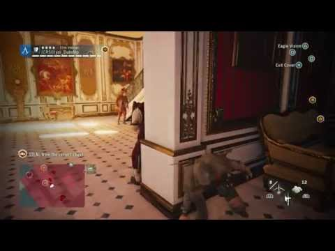 Assassin's Creed® Unity - Heist: Ancient History - Solo 100%