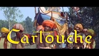 Cartouche (1962) bande annonce